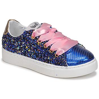 Pantofi Fete Pantofi sport Casual Kaporal SHERIFA Multicolor