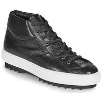 Pantofi Bărbați Pantofi sport Casual Melvin & Hamilton MICK Negru