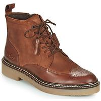 Pantofi Femei Ghete Kickers OXANYHIGH Maro