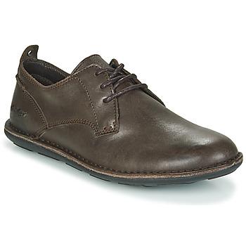 Pantofi Bărbați Pantofi Derby Kickers SWIDIRA Maro / Culoare închisă