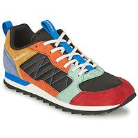 Pantofi Bărbați Pantofi sport Casual Merrell ALPINE SNEAKER  multicolor