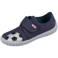 Pantofi Băieți Pantofi sport Casual Superfit Bill Albastru marim
