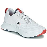 Pantofi Bărbați Pantofi sport Casual Lacoste COURT-DRIVE 0120 3 SMA Alb / Roșu
