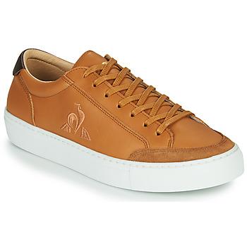 Pantofi Bărbați Pantofi sport Casual Le Coq Sportif PRODIGE Coniac