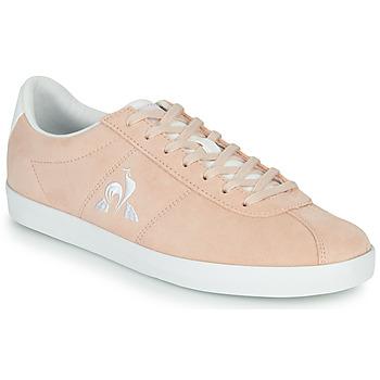 Pantofi Femei Pantofi sport Casual Le Coq Sportif AMBRE Roz