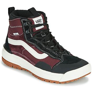 Pantofi Femei Pantofi sport stil gheata Vans ULTRARANGE EXO HI MTE Negru / Bordo