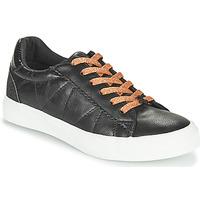 Pantofi Femei Pantofi sport Casual Le Temps des Cerises VIC Negru