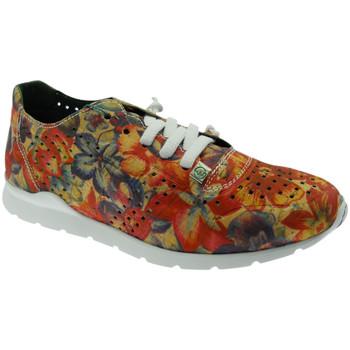 Pantofi Femei Pantofi sport Casual Slowwalk SLOWHELIOSfio verde