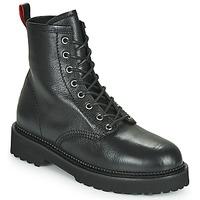 Pantofi Femei Ghete Mimmu JUDONE Negru