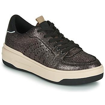 Pantofi Femei Pantofi sport Casual Palladium Manufacture OCA 01 Gri
