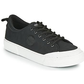 Pantofi Femei Pantofi sport Casual Palladium Manufacture STUDIO 02 Negru