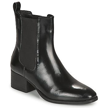 Pantofi Femei Botine Les Tropéziennes par M Belarbi LING Negru