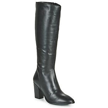 Pantofi Femei Cizme casual Les Tropéziennes par M Belarbi LYCO Negru