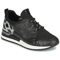 Pantofi Femei Pantofi sport Casual Remonte Dorndorf R2503-45 Negru / Leopard