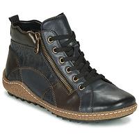 Pantofi Femei Pantofi sport stil gheata Remonte Dorndorf R4790-14 Albastru