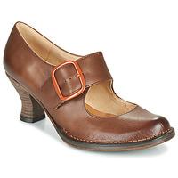 Pantofi Femei Pantofi cu toc Neosens ROCOCO Maro