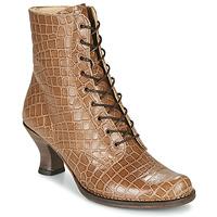 Pantofi Femei Botine Neosens ROCOCO Bej