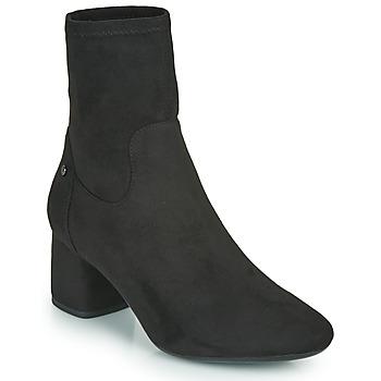 Pantofi Femei Botine Stonefly LEYLA 3 Negru