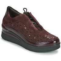 Pantofi Femei Pantofi sport Casual Stonefly CREAM 21 Bordo