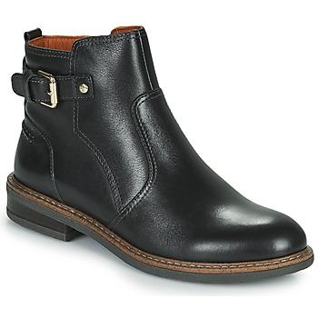 Pantofi Femei Ghete Pikolinos ALDAYA W8J Negru
