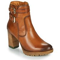 Pantofi Femei Botine Pikolinos CONNELLY W7M Maro