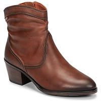 Pantofi Femei Botine Pikolinos CUENCA W4T Maro