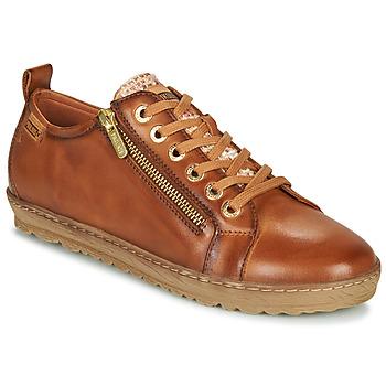 Pantofi Femei Pantofi sport Casual Pikolinos LAGOS 901 Maro