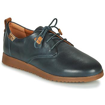 Pantofi Femei Pantofi Derby Pikolinos MALLORCA W8C Albastru
