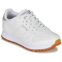 Pantofi Femei Pantofi sport Casual Skechers OG 85 Alb