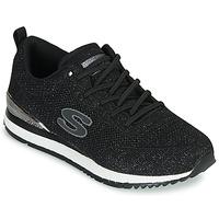 Pantofi Femei Pantofi sport Casual Skechers SUNLITE Negru