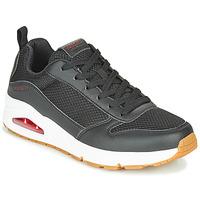 Pantofi Bărbați Pantofi sport Casual Skechers UNO FASTIME Negru