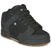 Pantofi Bărbați Ghete DVS MILITIA BOOT Negru