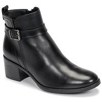 Pantofi Femei Botine Tamaris PAULETTA Negru