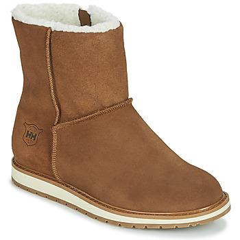 Pantofi Femei Cizme de zapadă Helly Hansen ANNABELLE BOOT Camel