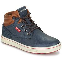 Pantofi Copii Pantofi sport stil gheata Levi's NEW PORTLAND Bleumarin