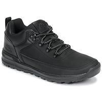 Pantofi Bărbați Pantofi sport Casual Kappa MONSI LOW Negru