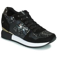 Pantofi Femei Pantofi sport Casual Gioseppo RAPLA Negru