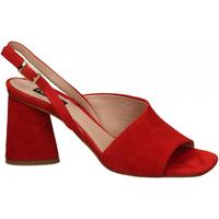 Pantofi Femei Sandale  Tosca Blu MAIORCA c20-rosso