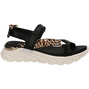 Pantofi Femei Sandale  Tosca Blu PONZA c99-nero