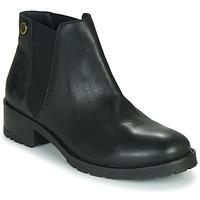 Pantofi Femei Ghete Pataugas DINA/N F4F Negru