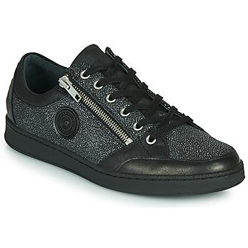 Pantofi Femei Pantofi sport Casual Pataugas LUCY/MIX F4F Negru
