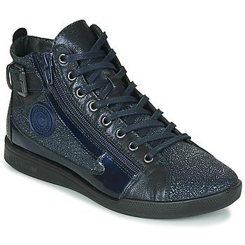 Pantofi Femei Pantofi sport stil gheata Pataugas PALME/C F4F Albastru