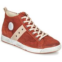 Pantofi Bărbați Pantofi sport stil gheata Pataugas JAGGER/CR H4F Cărămiziu