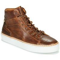 Pantofi Bărbați Pantofi sport stil gheata Pataugas SERGIO H4F Coniac