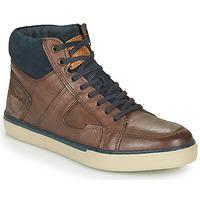 Pantofi Bărbați Pantofi sport stil gheata Redskins CIZAIN Maro