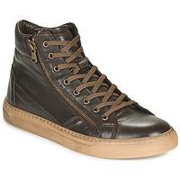 Pantofi Bărbați Pantofi sport stil gheata Redskins NERINO Maro