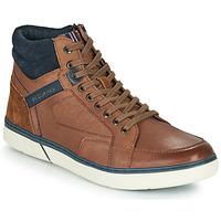 Pantofi Bărbați Pantofi sport stil gheata Redskins ZOUK Maro