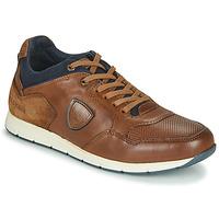 Pantofi Bărbați Pantofi sport Casual Redskins SARIETTE Coniac