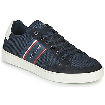 Pantofi Băieți Pantofi sport Casual Redskins ARDOL CADET Albastru