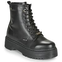 Pantofi Femei Ghete Refresh 72541 Negru